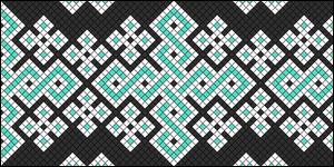 Normal pattern #4505 variation #180918