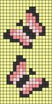 Alpha pattern #80563 variation #180921