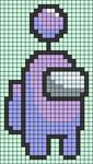 Alpha pattern #56863 variation #180930