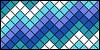 Normal pattern #16603 variation #180938