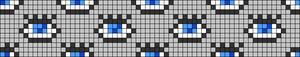 Alpha pattern #98248 variation #180955