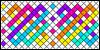 Normal pattern #98286 variation #180979