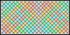 Normal pattern #98284 variation #180981