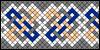 Normal pattern #98283 variation #180982