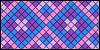 Normal pattern #89609 variation #180998