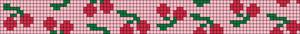 Alpha pattern #37811 variation #181012