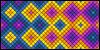 Normal pattern #32445 variation #181018