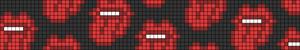 Alpha pattern #95735 variation #181040