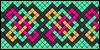 Normal pattern #98283 variation #181059