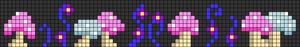 Alpha pattern #73881 variation #181081