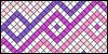Normal pattern #98329 variation #181084