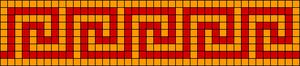 Alpha pattern #17875 variation #181089