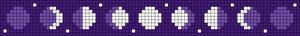 Alpha pattern #26521 variation #181096