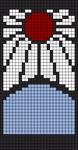 Alpha pattern #90368 variation #181097