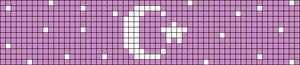 Alpha pattern #80261 variation #181111