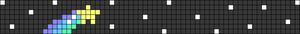 Alpha pattern #95795 variation #181112