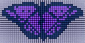 Alpha pattern #98300 variation #181127