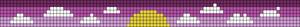 Alpha pattern #98291 variation #181133