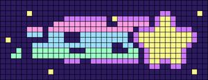 Alpha pattern #98345 variation #181134
