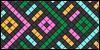 Normal pattern #59759 variation #181135