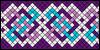 Normal pattern #98283 variation #181160