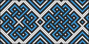 Normal pattern #12391 variation #181164