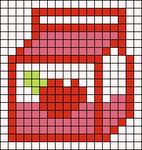 Alpha pattern #50518 variation #181181