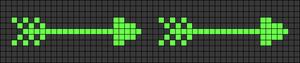 Alpha pattern #98375 variation #181198