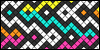 Normal pattern #33559 variation #181228
