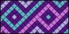 Normal pattern #98328 variation #181259