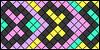 Normal pattern #94092 variation #181261