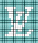 Alpha pattern #49195 variation #181278