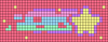 Alpha pattern #98345 variation #181279
