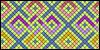 Normal pattern #98213 variation #181307