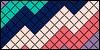 Normal pattern #25381 variation #181312