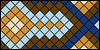 Normal pattern #8906 variation #181314