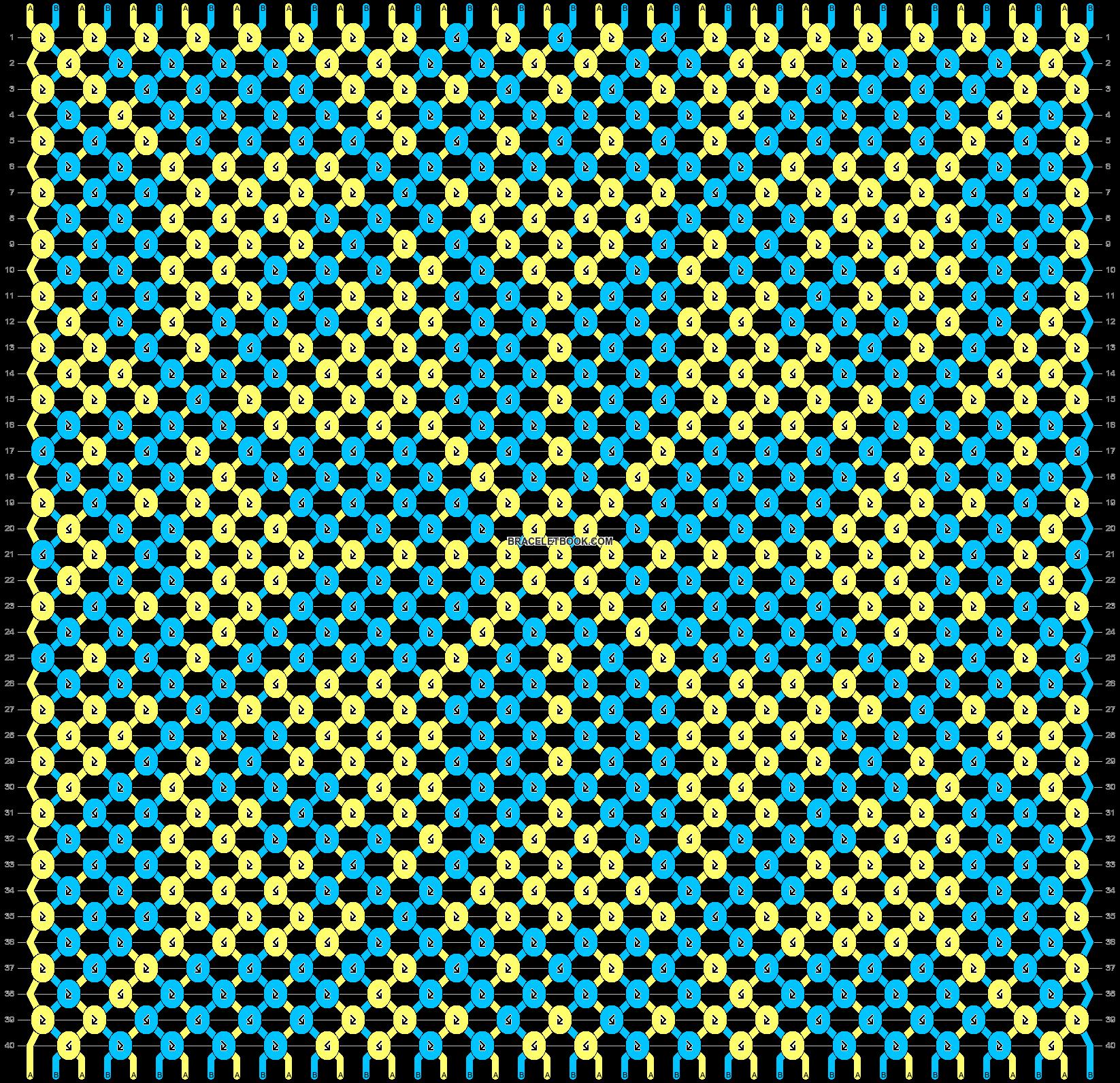 Normal pattern #44010 variation #181322 pattern