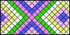 Normal pattern #18064 variation #181355