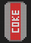 Alpha pattern #92685 variation #181357