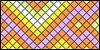 Normal pattern #37141 variation #181365