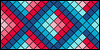 Normal pattern #31612 variation #181408