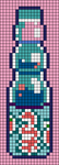 Alpha pattern #98533 variation #181411