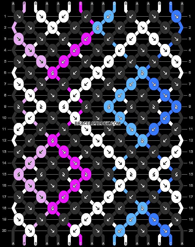 Normal pattern #98538 variation #181417 pattern