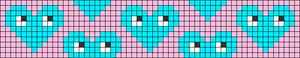 Alpha pattern #73842 variation #181429