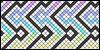 Normal pattern #98540 variation #181446