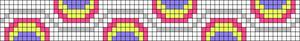 Alpha pattern #98465 variation #181481