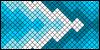 Normal pattern #61179 variation #181492