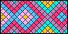 Normal pattern #97724 variation #181501