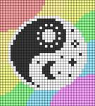 Alpha pattern #98484 variation #181508