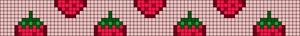 Alpha pattern #98554 variation #181509